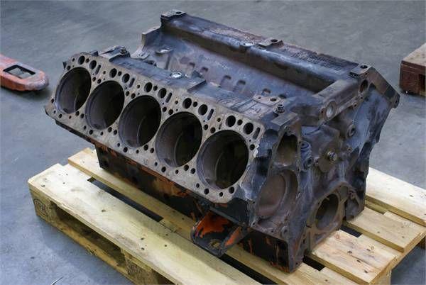 блок цилиндров MAN D2840 LF/460BLOCK для грузовика MAN D2840 LF/460BLOCK