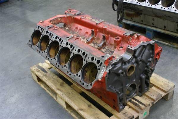 блок цилиндров MAN D2842 LE 402 BLOCK для другой спецтехники MAN D2842 LE 402