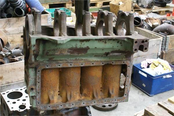 блок цилиндров MERCEDES-BENZ OM 314BLOCK для другой спецтехники MERCEDES-BENZ OM 314BLOCK