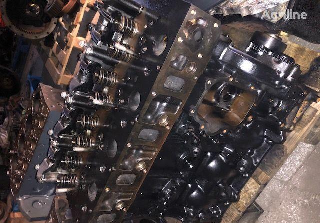 блок цилиндров PERKINS F5HFL414C для трактора