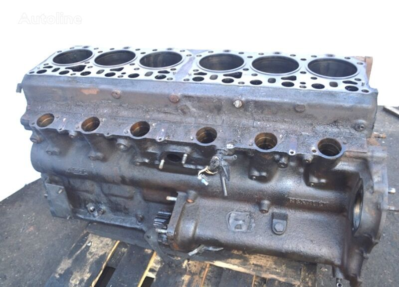 блок цилиндров RENAULT (01.00-) (5200562846) для грузовика RENAULT Magnum E.TECH (2000-)