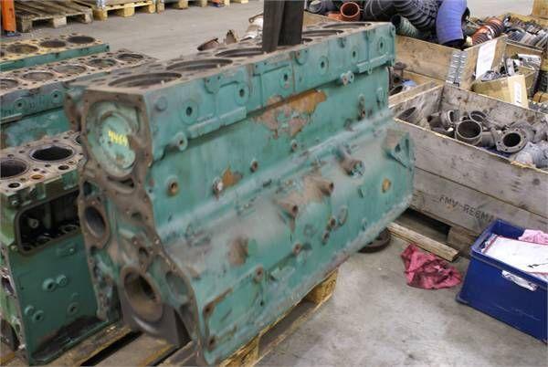 блок цилиндров VOLVO DH 10 ABLOCK для другой спецтехники VOLVO DH 10 ABLOCK