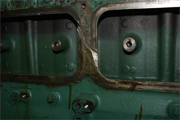 блок цилиндров VOLVO TD 101 OGBLOCK для автобуса VOLVO TD 101 OGBLOCK