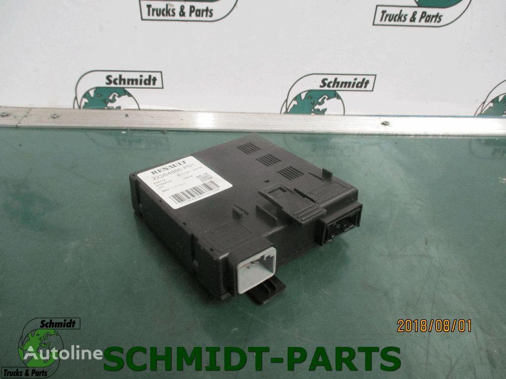 блок управления (7422364866) для грузовика RENAULT