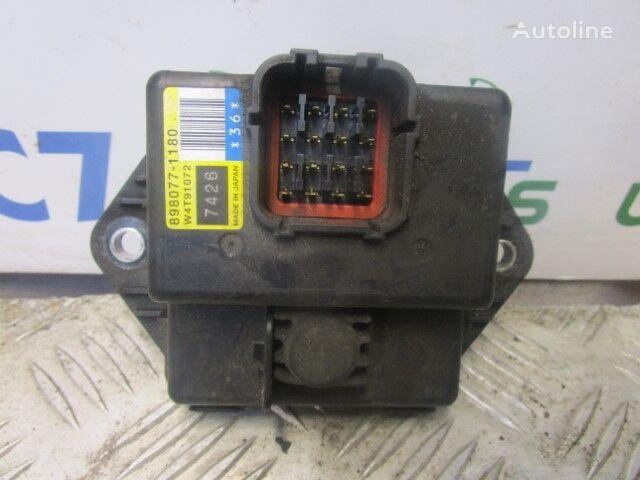блок управления (898771180) для грузовика ISUZU N75