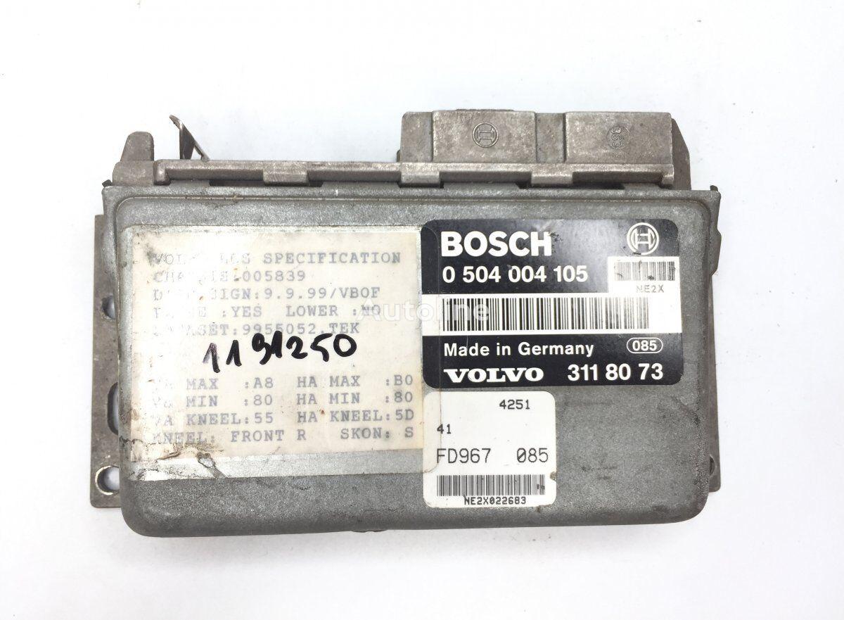 блок управления BOSCH (489555) для автобуса VOLVO B6/B7/B9/B10/B12/8500/8700/9700/9900 bus (1995-)
