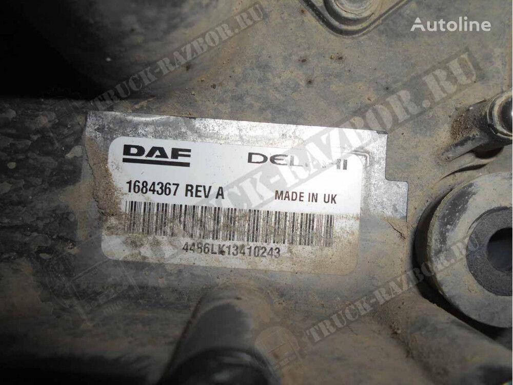 блок управления DAF ДВС (1684367) для тягача DAF