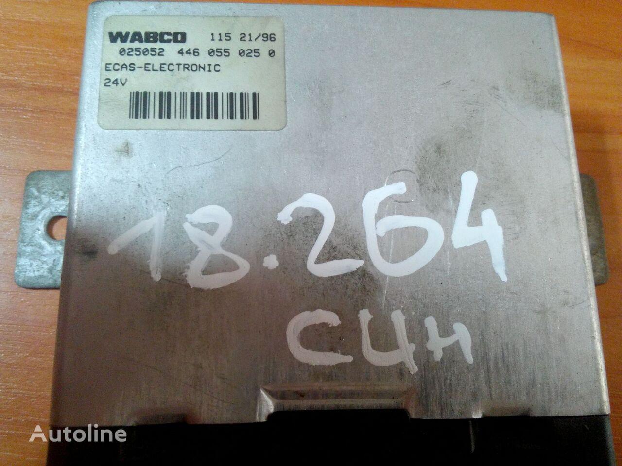блок управления MAN 4460550250 WABCO (025052) для грузовика MAN 18.264