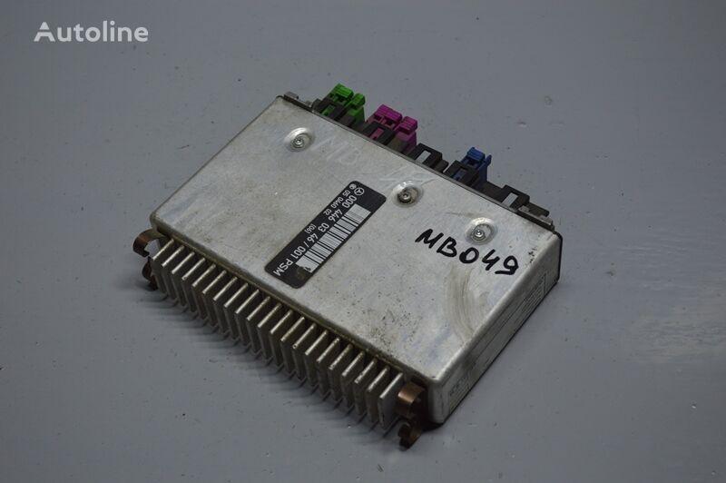 блок управления MERCEDES-BENZ Actros MP1 1843 (01.96-12.02) для грузовика MERCEDES-BENZ Actros MP1 (1996-2002)