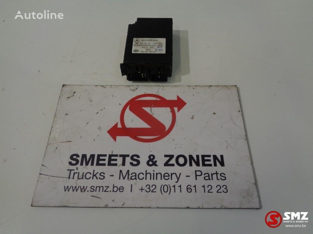 блок управления MERCEDES-BENZ Occ fss system zgs003 для грузовика
