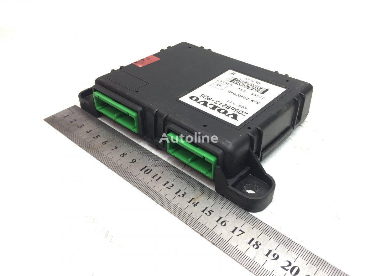 блок управления для автобуса VOLVO B6/B7/B9/B10/B12/8500/8700/9700/9900 (1995-)