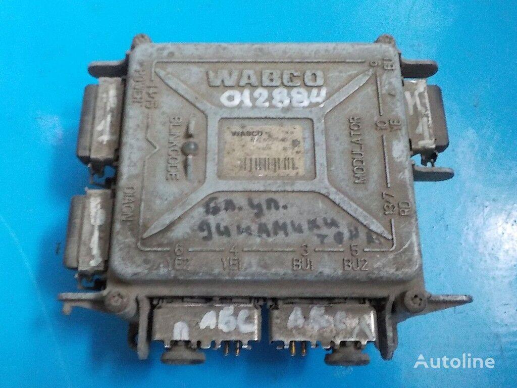 блок управления динамики тормоза Wabco для грузовика