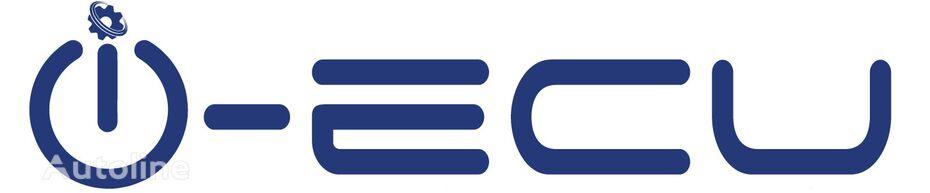 блок управления BOSCH A 6111537074 (CDI A 6111537074) для грузовика MERCEDES-BENZ VITO