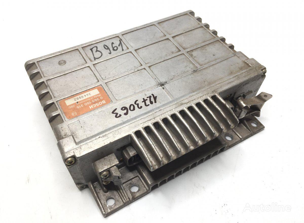 блок управления BOSCH ABS Control Unit для автобуса SCANIA 3-series 93/113 (1988-1997)