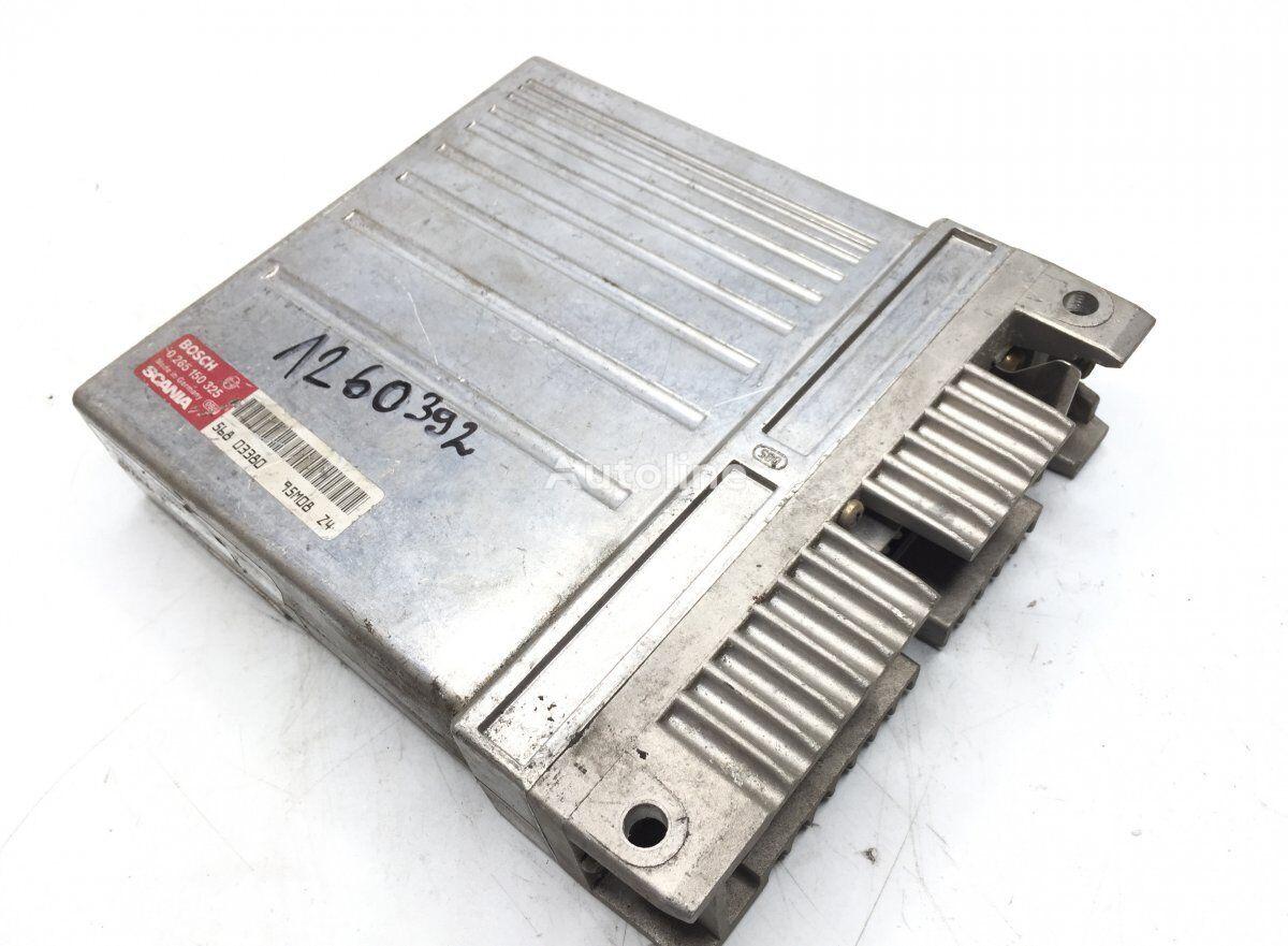 блок управления BOSCH ABS Control Unit (469479) для автобуса SCANIA 3-series 93/113  (1988-1997)