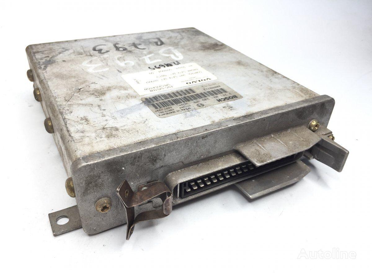 блок управления BOSCH EDC Control Unit (0281001209) для автобуса VOLVO B6/B7/B9/B10/B12/8500/8700/9700/9900 bus (1995-)