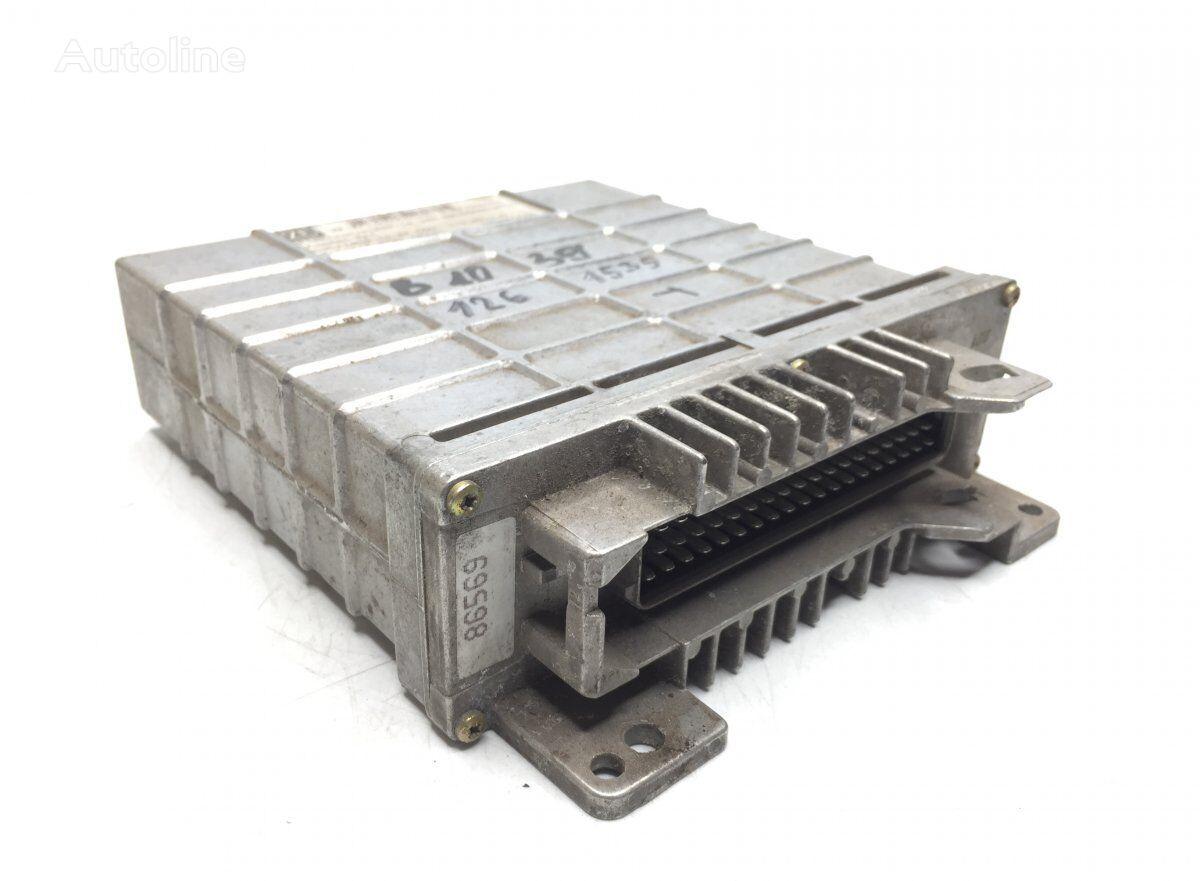 блок управления BOSCH Gearbox Control Unit (0260001009) для автобуса MERCEDES-BENZ LP/O302-317/OH/OF//LK/LN2 bus (1963-1992)