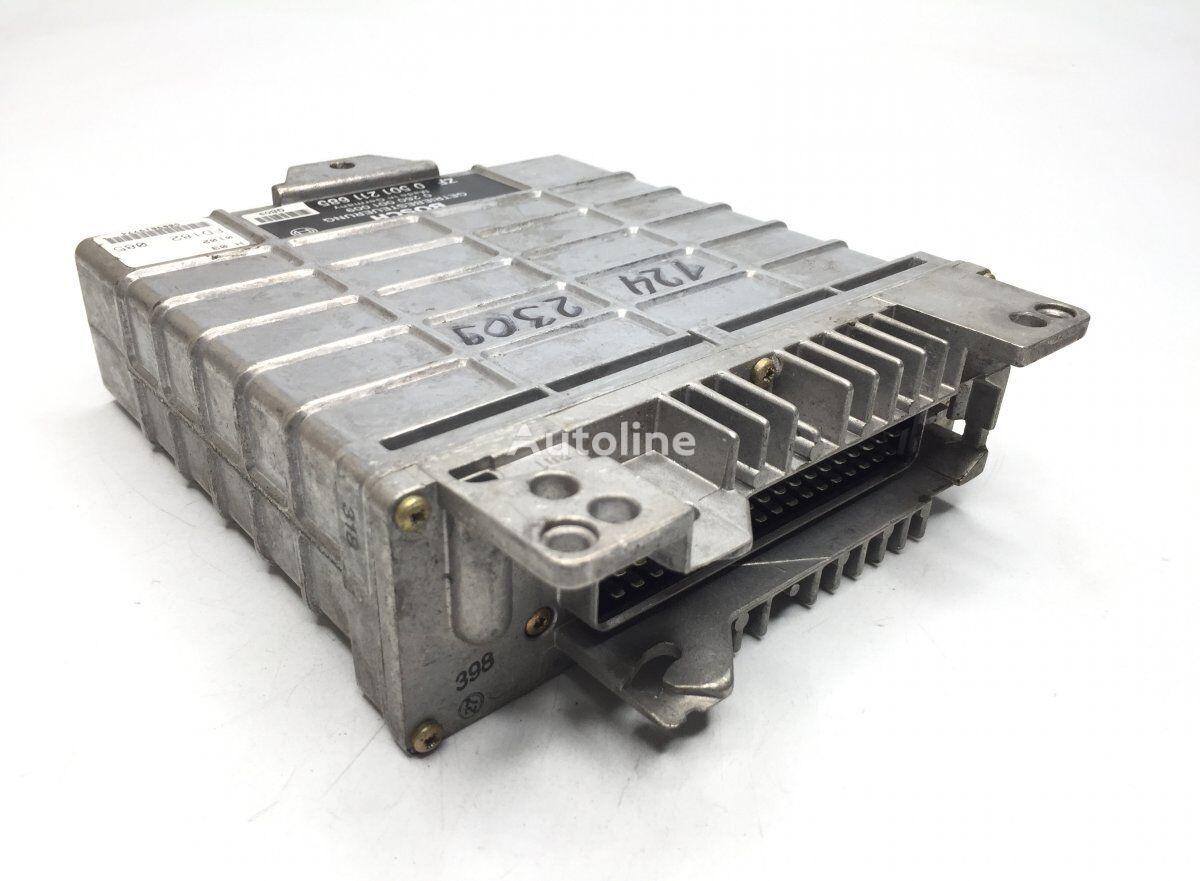 блок управления BOSCH Gearbox Control Unit (0260001009) для тягача VOLVO B6/B7/B9/B10/B12/8500/8700/9700/9900 bus (1995-)