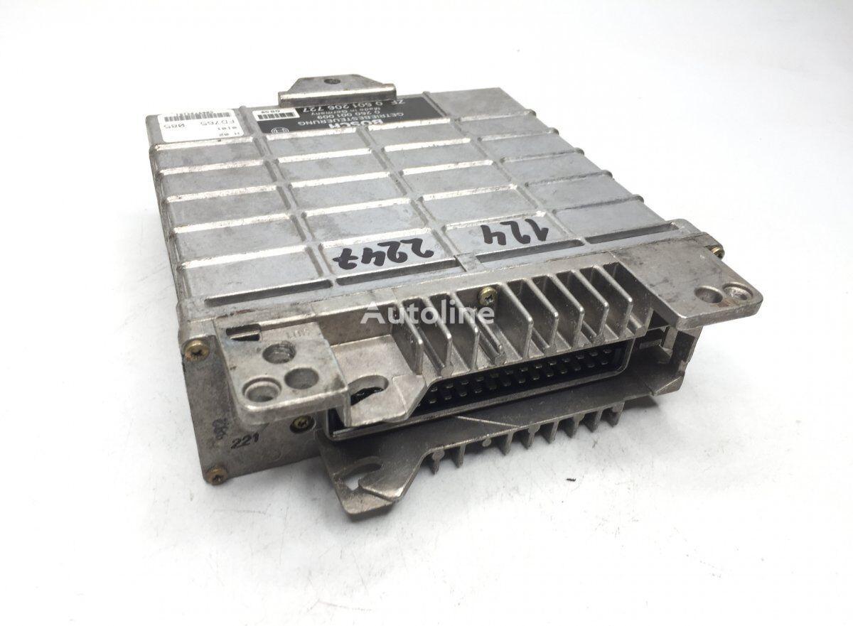 блок управления BOSCH Gearbox Control Unit (0260001009) для автобуса VOLVO B6/B7/B9/B10/B12/8500/8700/9700/9900 bus (1995-)