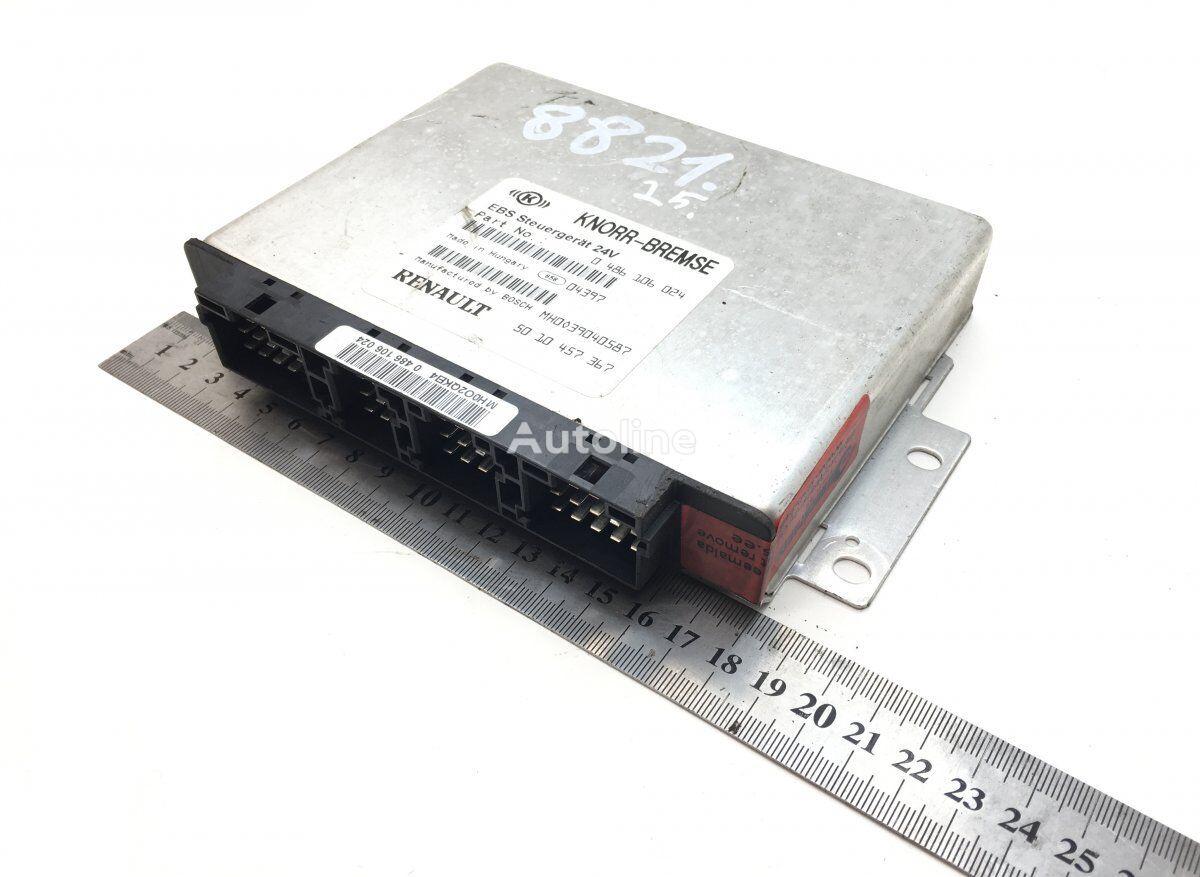 блок управления BOSCH Premium (01.96-) (5010457367) для тягача RENAULT Premium (1996-2005)