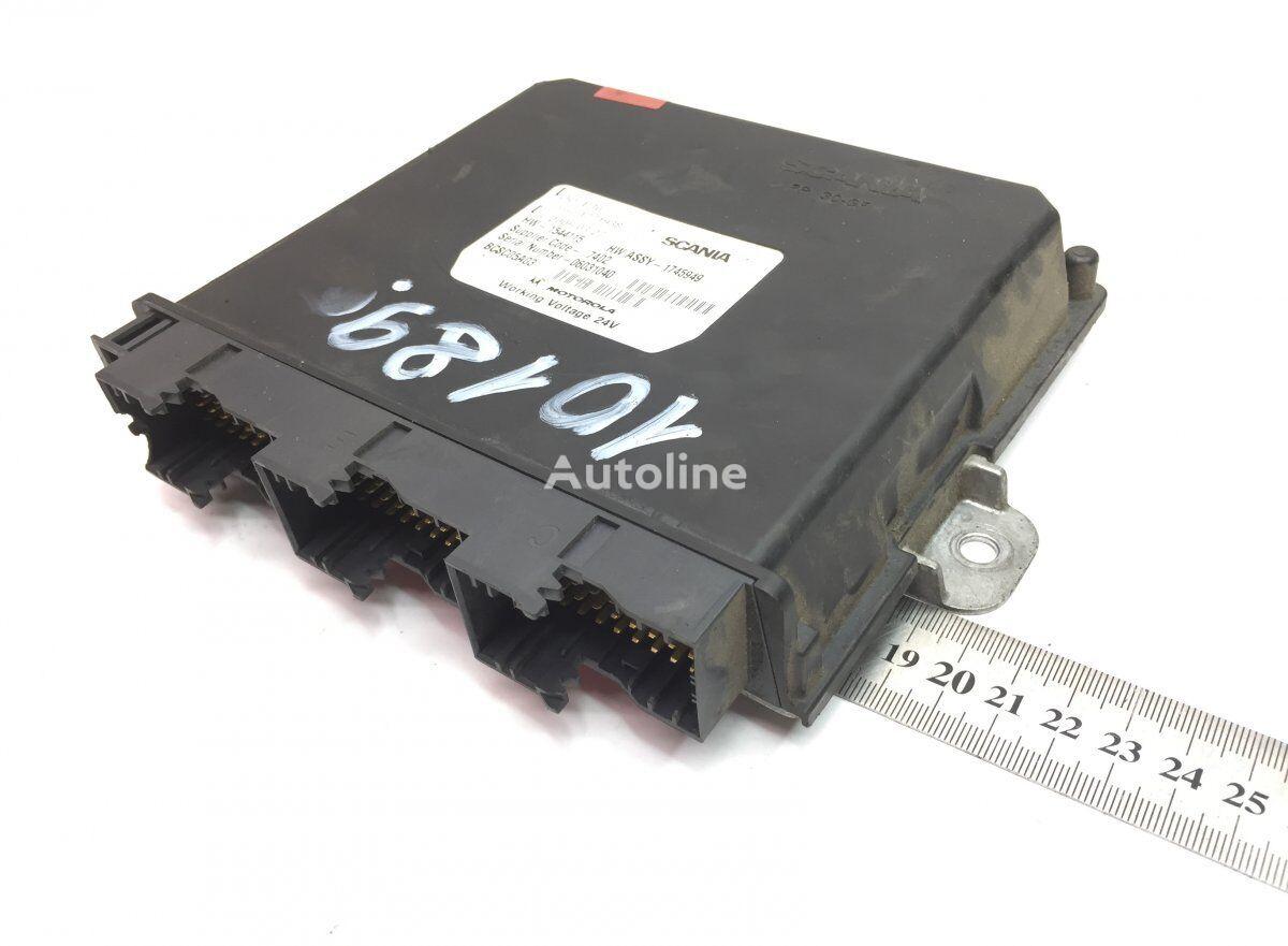 блок управления COO (2082768 COO6) для автобуса SCANIA K N F-series bus (2005-)