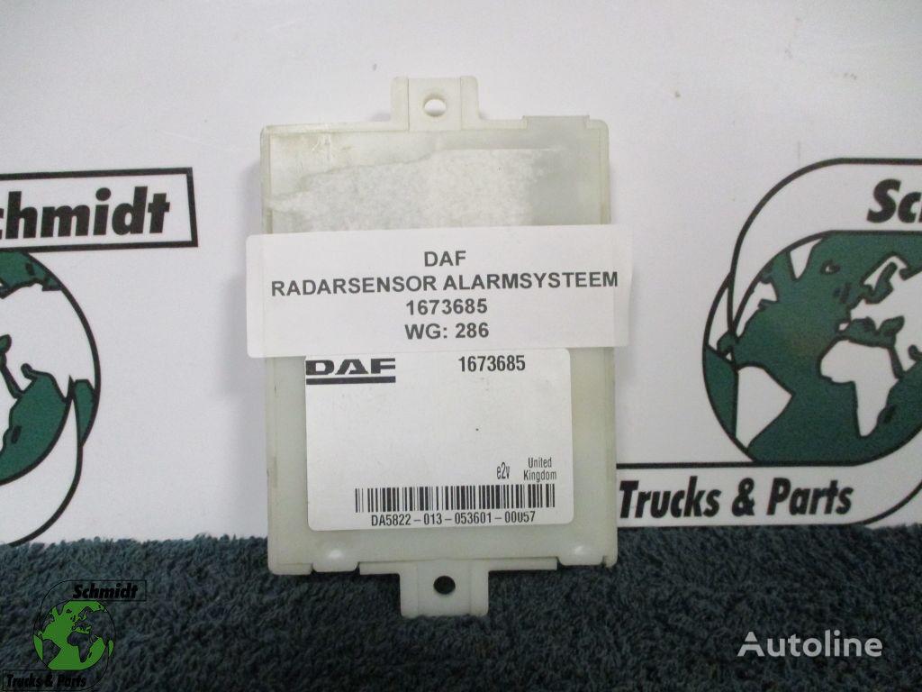 блок управления DAF (1673685) для грузовика