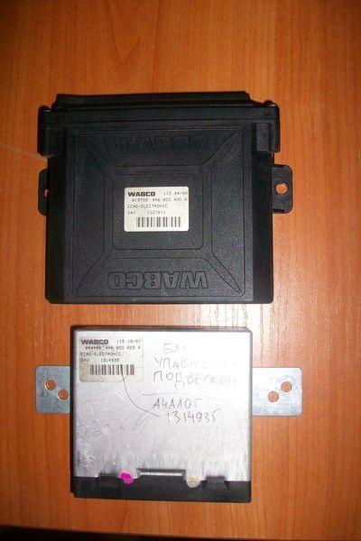 блок управления DAF для тягача DAF XF CF.