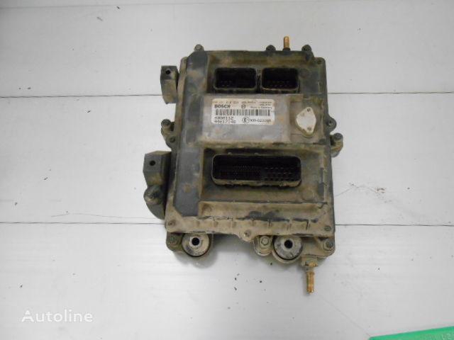 блок управления DAF EDC Bosch 0281010254 4898112-84017146 Euro 3 для грузовика DAF LF55 250