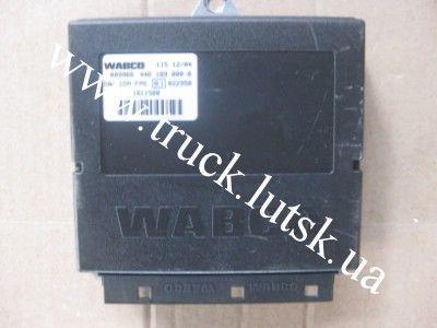 блок управления DAF Wabco для грузовика DAF XF 95 480
