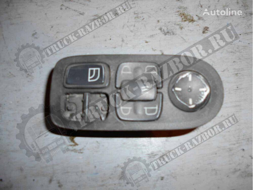 блок управления DAF стеклоподъемниками (1895436) для тягача DAF L