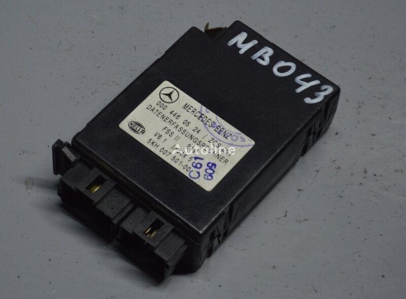 блок управления HELLA Actros MP1 1840 (01.96-12.02) для грузовика MERCEDES-BENZ Actros MP1 (1996-2002)