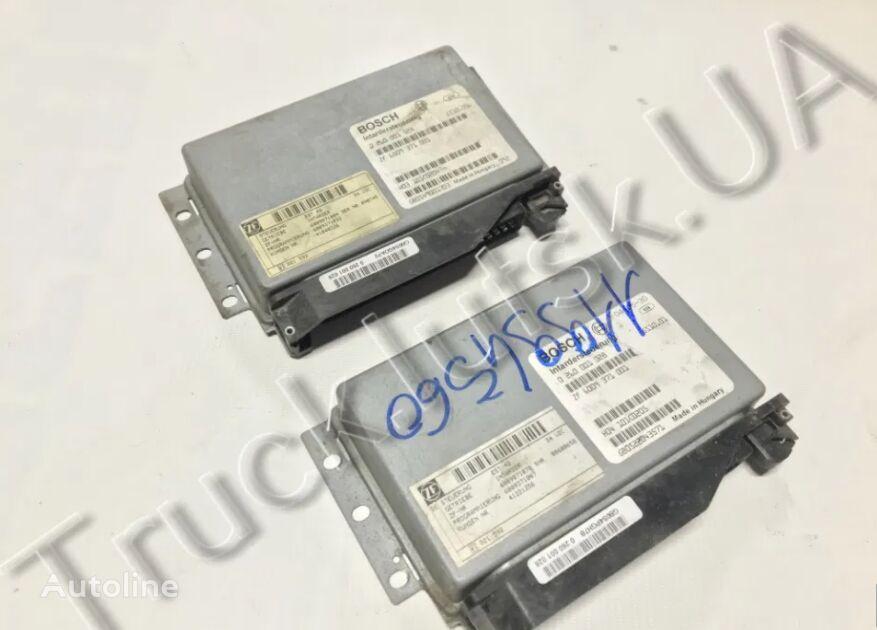 блок управления IVECO 0260001028, (0260001028) для тягача IVECO Stralis