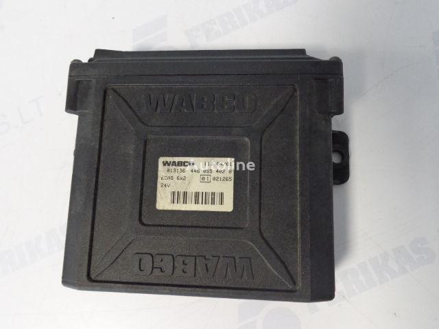 блок управления IVECO ECAS control unit 4460554020 WABCO для тягача IVECO