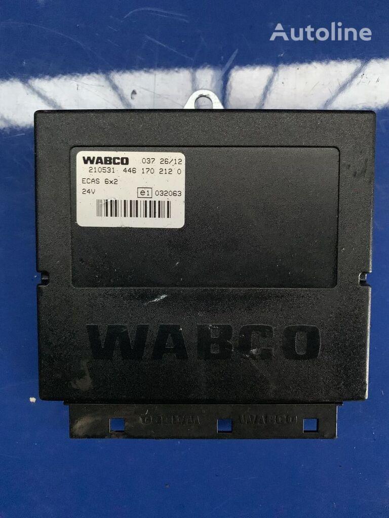 блок управления IVECO STRALIS 4461702120 (032063, 210531) для тягача