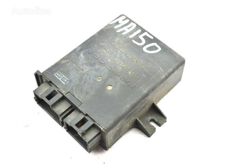 блок управления MAN для грузовика MAN 4-series L/M/F (1993-2005)