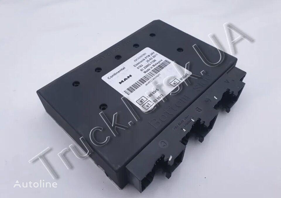 блок управления MAN (81258057106) для тягача MAN TGS TGX TGA