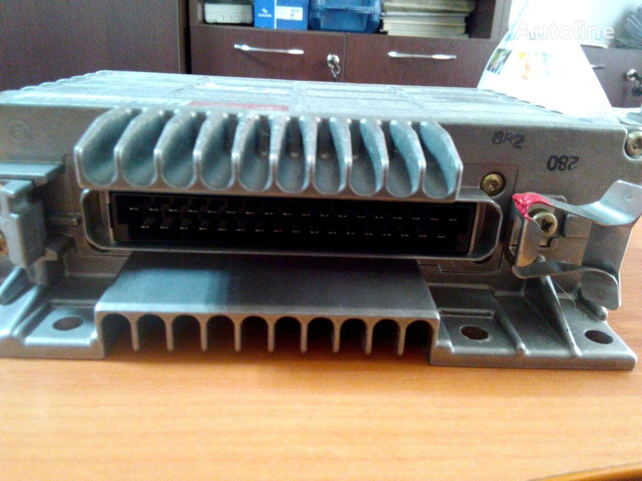 блок управления MAN 0265150315 бош (67021160) для грузовика MAN 26.343