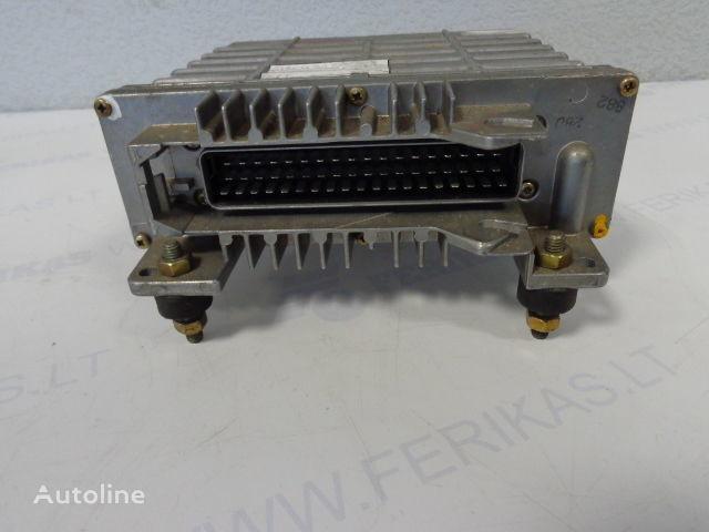 блок управления MAN control unit 0265150319, 0486104023, 0265150314 BOSCH для тягача MAN
