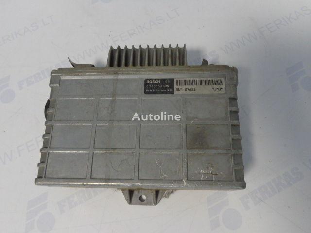 блок управления MAN electrical control unit 0265150305