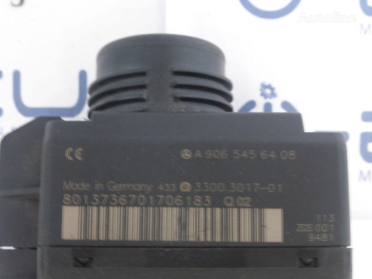 блок управления MERCEDES-BENZ A 9065456408 (EZS A 9065456408) для грузовика MERCEDES-BENZ SPRINTER 906