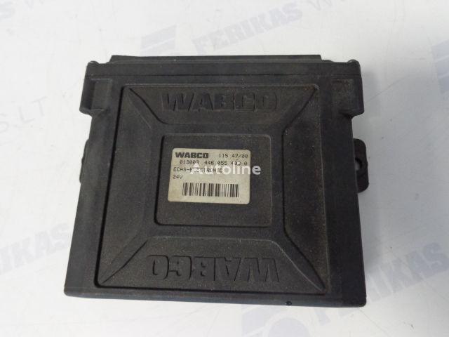 блок управления MERCEDES-BENZ ECAS-ELECTRONIC 4460554030