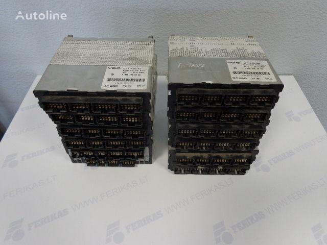блок управления MERCEDES-BENZ VDO Elektronik FMR,FR 0004462302, 0004462702, 00044638, 00044646 для тягача MERCEDES-BENZ