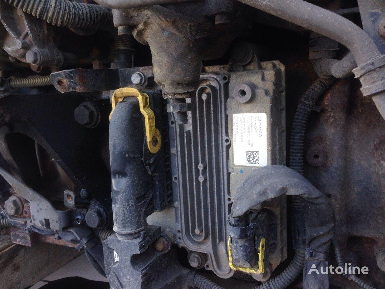 блок управления MERCEDES-BENZ двигателя EDC OM471LA.5-6-00 для грузовика MERCEDES-BENZ ACTROS MP4