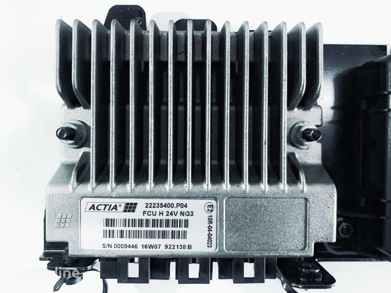 блок управления RENAULT (22235400) для тягача RENAULT