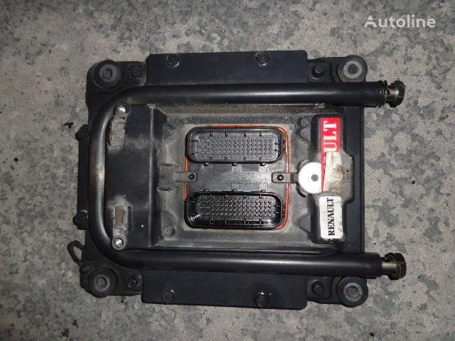 блок управления RENAULT DXI ECU, engine control unit, 460PS, EURO5, 20977019 P04, 208146 для тягача RENAULT Magnum DXI13
