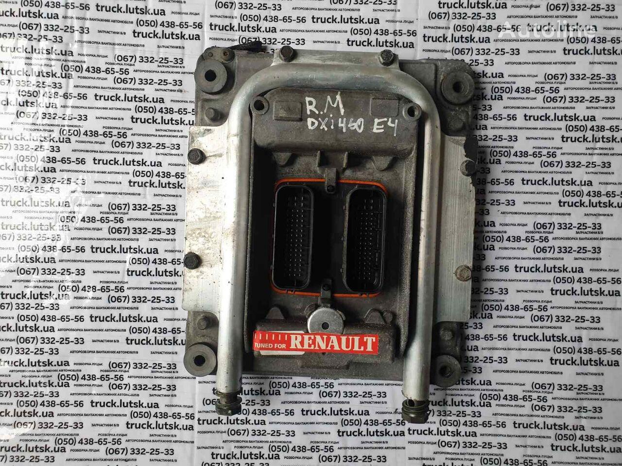 блок управления RENAULT DXI13 (20814604 P03) для тягача RENAULT Magnum