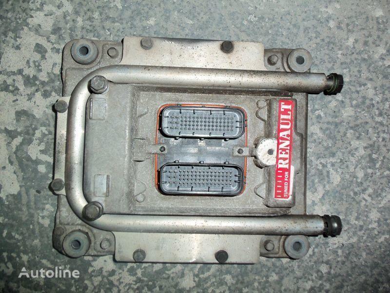 блок управления RENAULT Magnum, Premium Engine control unit EDC 20977019, 20814604, 2130 для тягача RENAULT Magnum DXI, Premium DXI