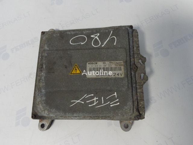 блок управления RENAULT engine control unit EDC ECU 0281010044,5010284775