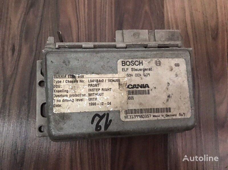 блок управления SCANIA (489555) для автобуса SCANIA 4-series 1995