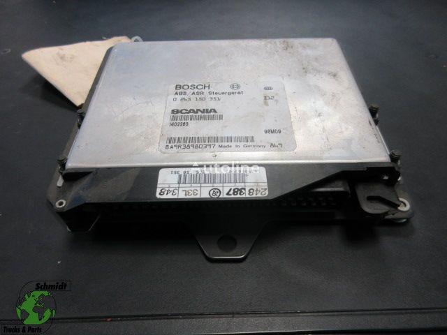 блок управления SCANIA 1402263 ABS Regeleenheid для грузовика SCANIA